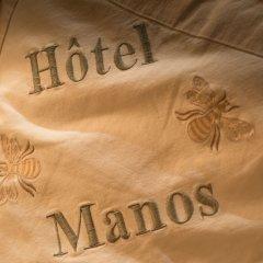 Hotel Manos Premier с домашними животными