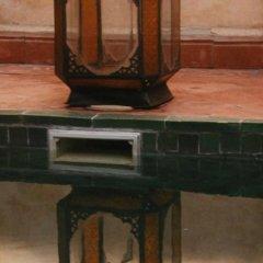 Отель Riad Du Petit Prince сауна