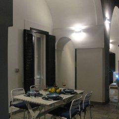Отель Villa Marilisa Конка деи Марини питание