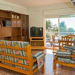 Отель Casa Juan - Four Bedroom развлечения
