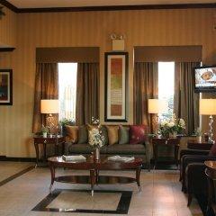 Отель Holiday Inn Express Kennedy Airport США, Нью-Йорк - 2 отзыва об отеле, цены и фото номеров - забронировать отель Holiday Inn Express Kennedy Airport онлайн развлечения