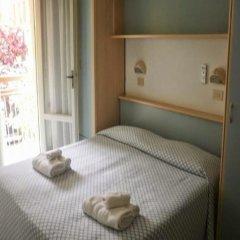Hotel Sabrina Nord Римини комната для гостей фото 4