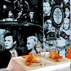 Отель Relais At Via Veneto Италия, Рим - отзывы, цены и фото номеров - забронировать отель Relais At Via Veneto онлайн в номере