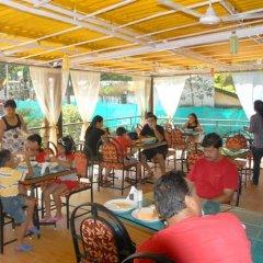 Отель Alegria - The Goan Village фото 10