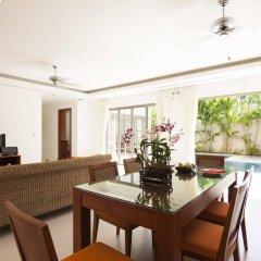 Отель The Residence Resort & Spa Retreat комната для гостей фото 2