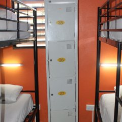 Отель Smugglers Cove Beach Resort and Hotel Фиджи, Вити-Леву - отзывы, цены и фото номеров - забронировать отель Smugglers Cove Beach Resort and Hotel онлайн комната для гостей фото 2