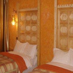 Отель Kasbah Asmaa Марокко, Загора - отзывы, цены и фото номеров - забронировать отель Kasbah Asmaa онлайн комната для гостей фото 4