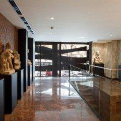 Отель Suites Avenue Испания, Барселона - отзывы, цены и фото номеров - забронировать отель Suites Avenue онлайн интерьер отеля
