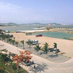 Отель Tuan Chau Marina Hotel Вьетнам, Халонг - отзывы, цены и фото номеров - забронировать отель Tuan Chau Marina Hotel онлайн фото 7