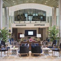 Отель TRANZ Бангкок интерьер отеля