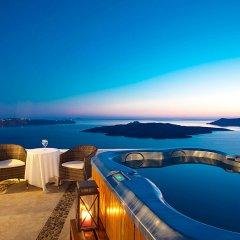 Отель Noni's Apartments Греция, Остров Санторини - отзывы, цены и фото номеров - забронировать отель Noni's Apartments онлайн бассейн