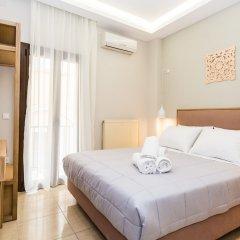 Отель Alektor Studios & Apartments Греция, Закинф - отзывы, цены и фото номеров - забронировать отель Alektor Studios & Apartments онлайн комната для гостей фото 3