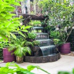 Отель Sodsai Garden Бангкок фото 5