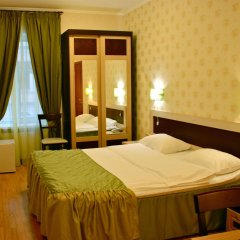 Гостиница Авент Инн Невский комната для гостей