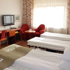 Отель Lorensberg Швеция, Гётеборг - отзывы, цены и фото номеров - забронировать отель Lorensberg онлайн комната для гостей фото 2
