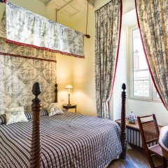 Отель Casa Howard Guest House Rome (Capo Le Case) комната для гостей фото 4