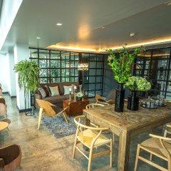 Отель Apartelle Jatujak Hotel Таиланд, Бангкок - отзывы, цены и фото номеров - забронировать отель Apartelle Jatujak Hotel онлайн гостиничный бар