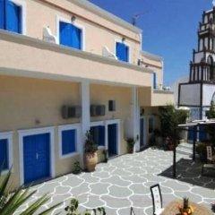 Отель Villa Pavlina Греция, Остров Санторини - отзывы, цены и фото номеров - забронировать отель Villa Pavlina онлайн фото 2