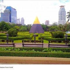 Отель Four Wings Бангкок фото 3
