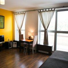 Апартаменты Balu Apartments удобства в номере