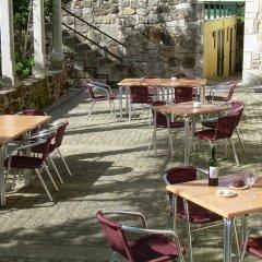 Отель Rectoral De Castillon гостиничный бар