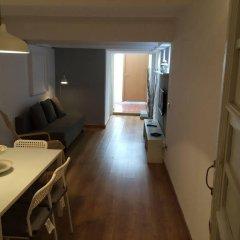 Отель Hostal Agua Alegre в номере