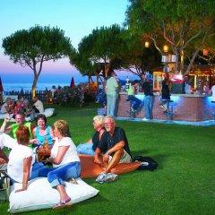 Отель Batihan Beach Resort & Spa - All Inclusive развлечения