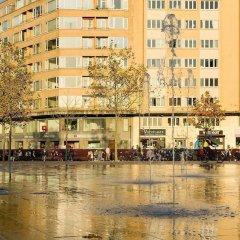 Отель Le Châtelain фото 9