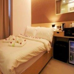 My Hotel Too 3* Стандартный номер с различными типами кроватей фото 2