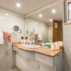 Sweet Inn Apartments - Molcho Street Израиль, Иерусалим - отзывы, цены и фото номеров - забронировать отель Sweet Inn Apartments - Molcho Street онлайн ванная