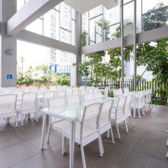 Отель V Lavender Сингапур помещение для мероприятий