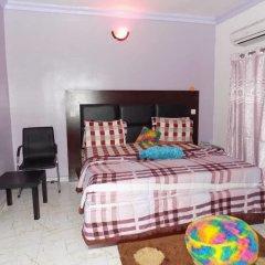 Отель De Fellas Palace Hotel & Suites Нигерия, Ибадан - отзывы, цены и фото номеров - забронировать отель De Fellas Palace Hotel & Suites онлайн фото 5