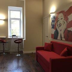 Гостиница Partner Guest House Baseina гостиничный бар