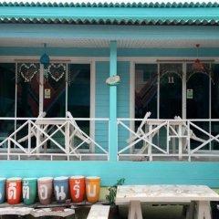 Отель Booncheun Resort развлечения
