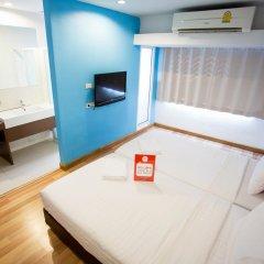 Отель Nida Rooms Saladaeng 130 Silom Walk Бангкок детские мероприятия