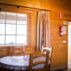 Отель Devesa Gardens Camping & Resort комната для гостей