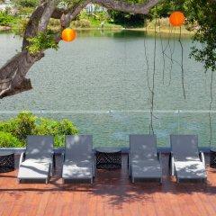 Отель The Lake Chalong Resort