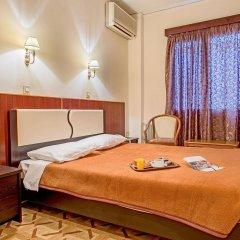 Отель Nefeli Hotel Греция, Афины - отзывы, цены и фото номеров - забронировать отель Nefeli Hotel онлайн комната для гостей фото 2
