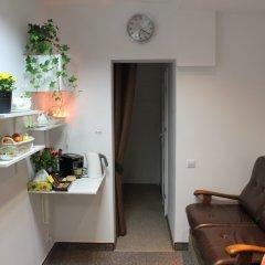 Отель Kolorowa Guest Rooms интерьер отеля