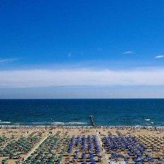 Hotel Due Mari пляж фото 2