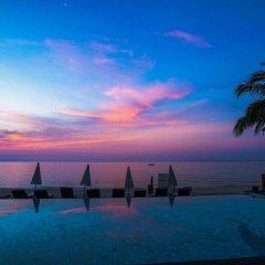 Отель Lamai Wanta Beach Resort бассейн фото 3