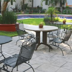 Áurea Hotel & Suites фото 11