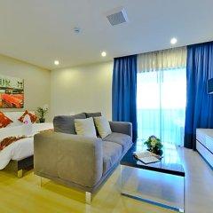 Отель Icheck Inn Skyy Residence Sukhumvit 1 Бангкок фото 16