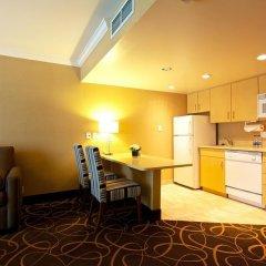 Отель Hampton Inn and Suites by Hilton, Downtown Vancouver Канада, Ванкувер - отзывы, цены и фото номеров - забронировать отель Hampton Inn and Suites by Hilton, Downtown Vancouver онлайн в номере фото 2