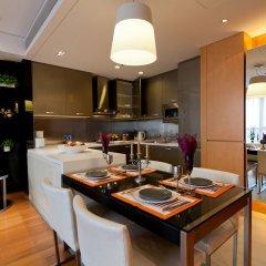 Отель Ascott Raffles City Beijing Китай, Пекин - отзывы, цены и фото номеров - забронировать отель Ascott Raffles City Beijing онлайн в номере фото 2