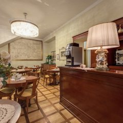 Hotel Bigallo питание
