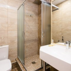 Гостиница Innreef ванная фото 5