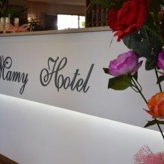 Hotel Mamy Римини фото 7