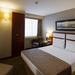 Golden City Hotel Istanbul комната для гостей фото 4