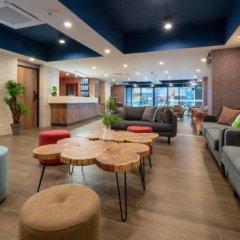 Отель Salin Home Бангкок гостиничный бар